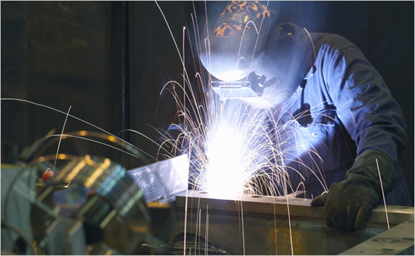 溶接機修理・機械修理・工事